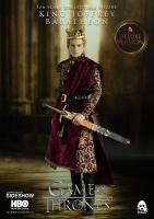 King Joffrey Baratheon The Game of Thrones Deluxe Sixth Scale Figure