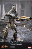 Chitauri Commander The Avengers Sixth Scale Collectible Figure