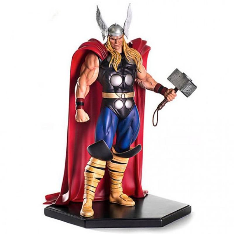 Thor Marvel Comics Art Scale 1/10 Statue