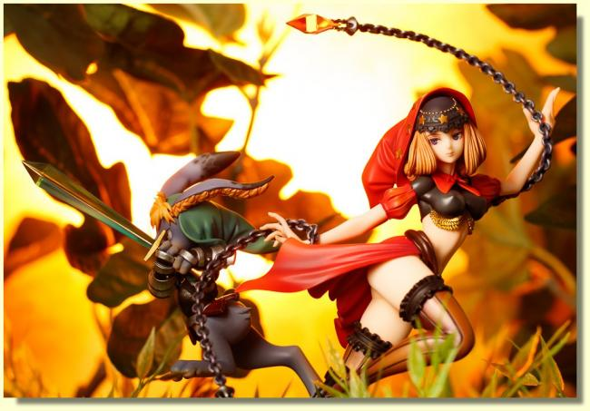 Velvet And Cornelius Anime Figure Set
