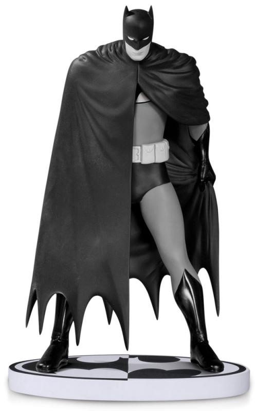 Batman David Mazzucchelli Black & White Second Edition Statue