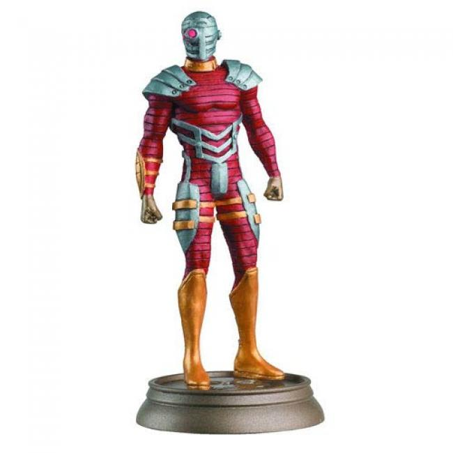 Deadshot Black Pawn Chess Piece & Mag