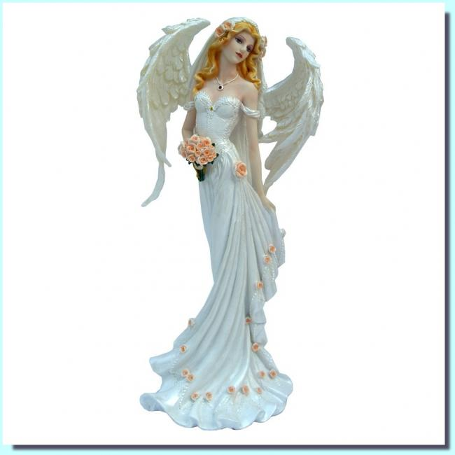 Arcadia The Angel Premium Figure