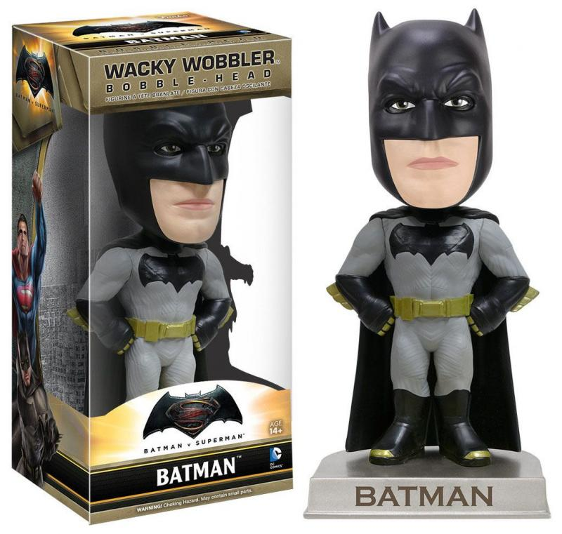 Batman Bobble-Head