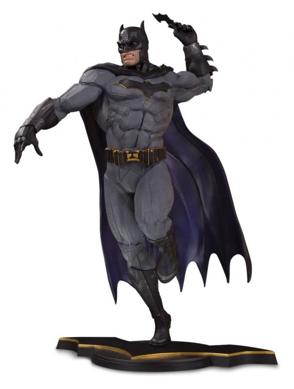 Batman DC Core David Pereira Statue