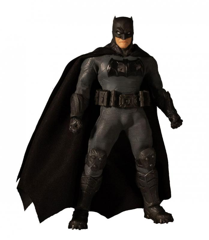 Batman Supreme Knight One:12 Collective Action Figure