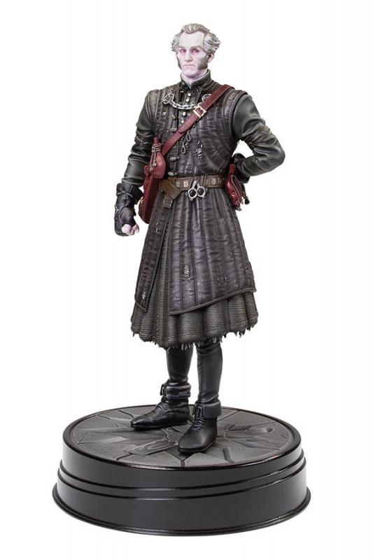 Regis Vampire Deluxe The Witcher 3: Wild Hunt Action Figure