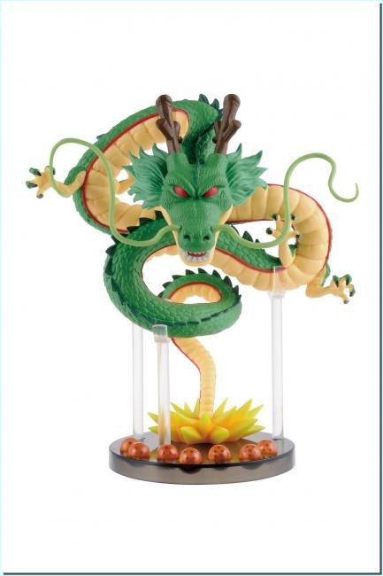 Shenrong The Mighty Dragon Figure