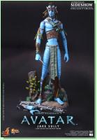 Jake Sully The Na Vi Avatar Sixth Scale Collectible Figure