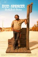 Bud Spencer The Sheriff Sixth Scale Statue