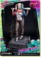 Harley Quinn Suicide Squad Third Scale Statue
