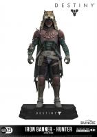 Hunter - Iron Banner Destiny Action Figure