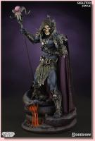 Skeletor the Overlord of Evil Collectible Statue