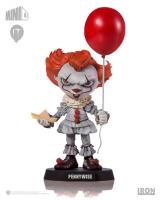 Pennywise The Stephen King It 2017 Mini Co. Figure
