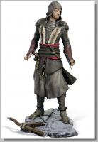 Aguilar Michael Fassbender Assassin s Creed Movie Action Figure