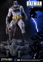 Batman The Dark Knight Returns Museum Master Third Scale Statue