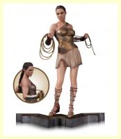 Wonder Woman Training Outfit Sixth Scale Movie Statue