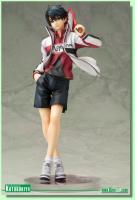 Ryoma Echizen The Prince of Tennis ARTFXJ Renewal Package  Statue