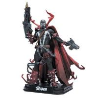 Spawn Rebirth Color Tops Blue Action Figure