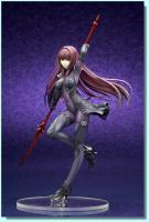 Lancer Scathach The Queen Anime Figure