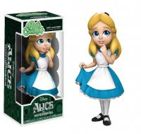 Alice in Wonderland Rock Candy Collectible Figurine