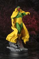 Vision Fine Art Marvel Comics Sixth Scale Statue