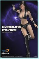 Caroline Munro The Starcrash Actress Sixth Scale Collector Action Figure
