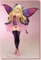 Annabel Butterfly Anime Figure