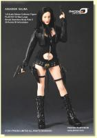 Salina The Female Assassin Deluxe Sixth Scale Collector Figure