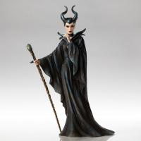 Angelina Jolie As Maleficent The Evil Princess Movie Statue