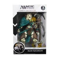 Ajani Goldmane Legacy Action Figure