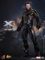 Hugh Jackman As Wolverine The X-Men Last Stand Sixth Scale Collectible Figure