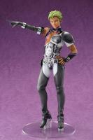 Alexander Yamato Battle Suit Anime Figure