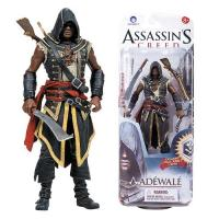 Adewale Assassin s Creed II Action Figure