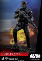 Death Trooper Specialist (Deluxe Version) Sixth Scale Collectible Figure hvězdné války