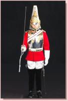 British Life Guard Sixth Scale Collector Figure