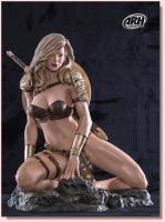 Arhian The Head Huntress Forever EX Third Scale Statue