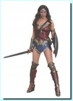 Gal Gadot As Wonder Woman Sixth Scale Collectible Figure