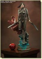 Shard The Mortal Trespasser Premium Format Figure