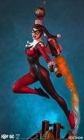 Harley Quinn The Super Powers Maquette
