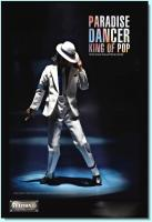 Michael Jackson As Paradise Dancer The King of Pop Sixth Scale Collector Figure