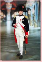 Napoleon Bonaparte Emperor of the French Battle Sixth Scale Collector Figure