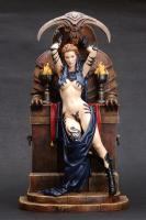 The Sacrifice Beauty Fantasy Figure Gallery Dorian Cleavenger Statue