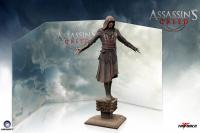 Aguilar Michael Fassbender Assassin s Creed Statue