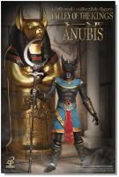 Anubis The Valley of the Kings Sixth Scale Collector Figure