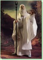 Christopher Lee As Saruman the White Sixth Scale Figure The Hobbit  z Pána Prsten