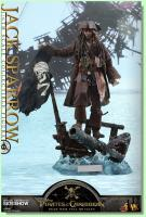 Jack Sparrow Deluxe Sixth Scale Collectible Figure Piráti z Karibiku