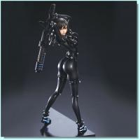 Reika X Shotgun The Gantz O Hdge Sexy Technical No. 15 Anime Figure