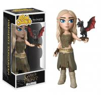 Daenerys Targaryen Rock Candy Collectible Figurine  Game of Thrones Hra o trůny