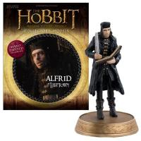 Alfrid of Laketown with Collector Magazine 10